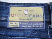 MUFTI STYLISH JEANS