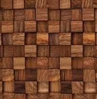 Designer Wood Wall Panel
