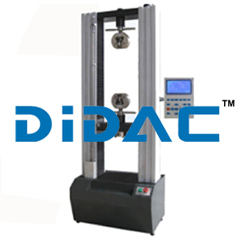 Digital Display Electronic Universal Testing Machine