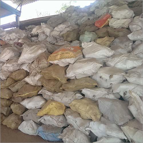 Coal Bag Packing