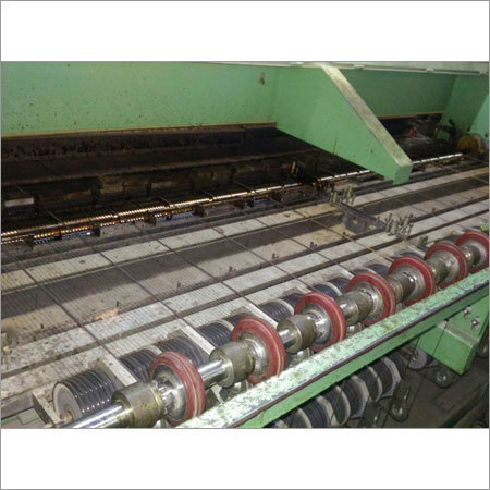 Automised Multilayer Wire Enamel Applicator