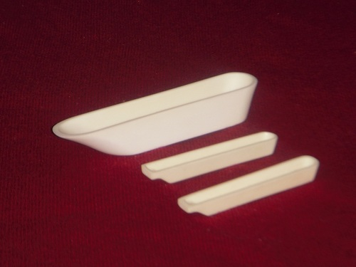 Alumina Combustion Boats