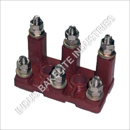 Crompton Motor Blocks