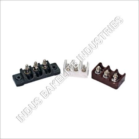 GEC Motor Type Terminal Blocks