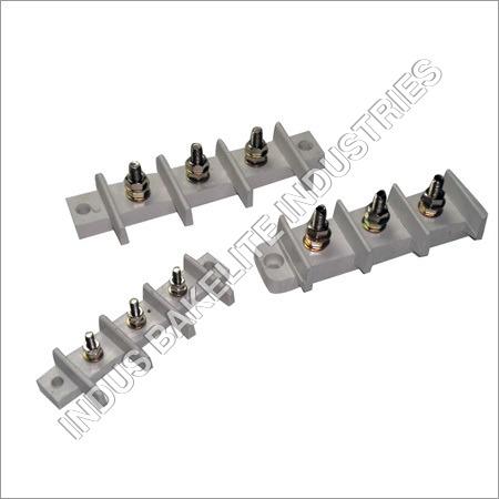 GEC Motor Blocks
