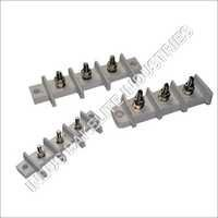 GEC Motor Type Terminal Blocks