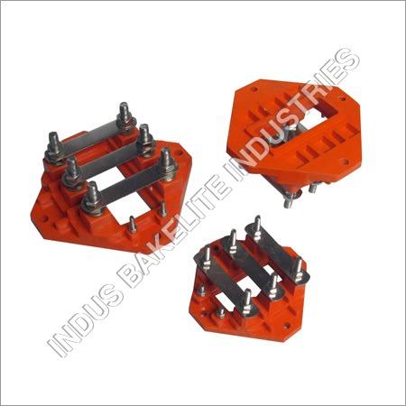 Kirloskar Type Motor Terminal Block