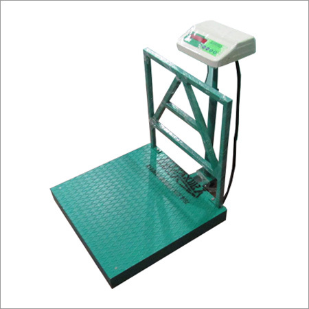 Electronic Weighing Platform Scales