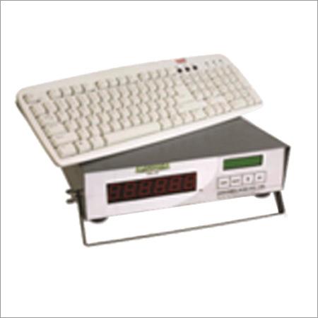 Electronic Weighbridge