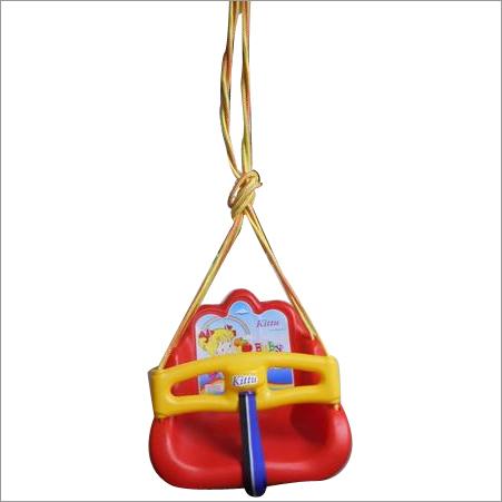 Plastic Baby Swings