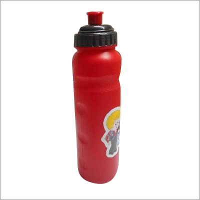 Plastic Sipper Water Bottles