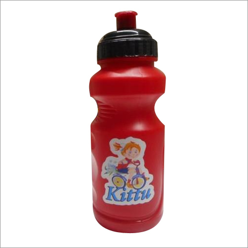 Kids Plastic Sipper Bottles