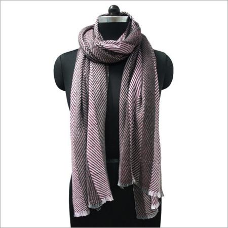 Pashmina Wool Stoles multi colour