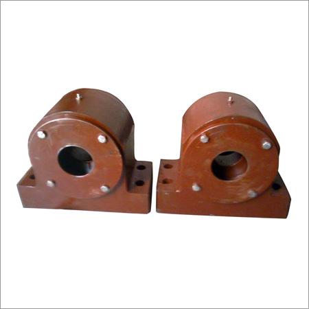 MS Fabricated Plumber Block
