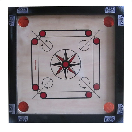 Carrom Board 35 * 35