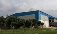 Pre Engineered Warehousea
