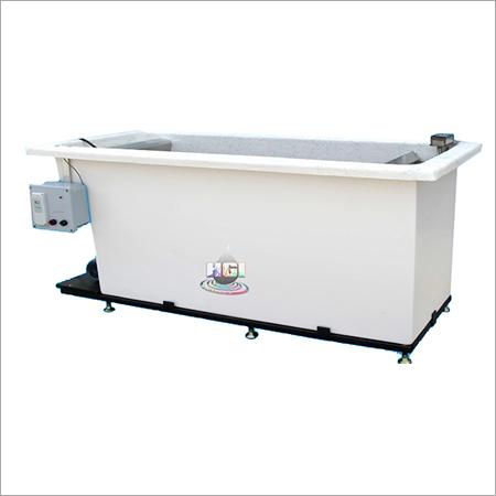 Hydrographic Printing Tank