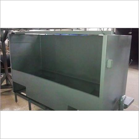 Cubic Printing Washing Tanks
