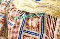 Wedding Ghori Costume Decoration