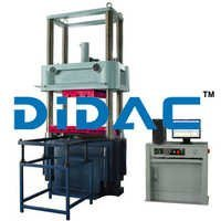 Hydraulic Servo Compression Testing Machine for Testing