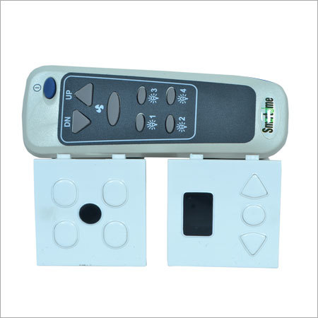 Modular Type Remote Control Switch