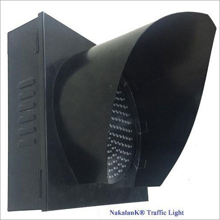 LED Traffic Lights For Traffic Signal