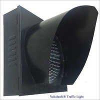 LED Traffic Lights For Traffic Signal