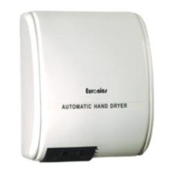 Euronics Automatic Hand Dryers Plastic