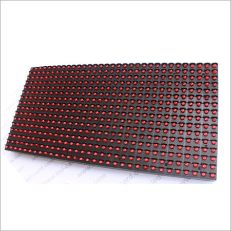 P10 LED Module Outdoor
