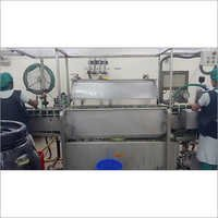 Jar Line Processing Machinery