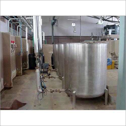Gherkin Processing Machinery