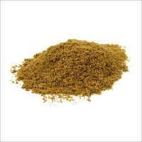 Coriander Powder (Dhania Powder ,Pisa Dhania)