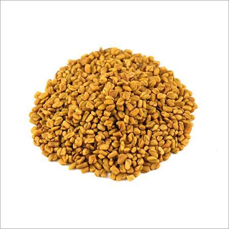 Fenugreek Seeds (Methi Seeds)