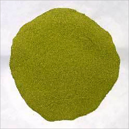 Green Chilies Powder (Hari Mirch)