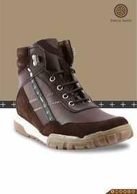 Bacca Bucci Shoes