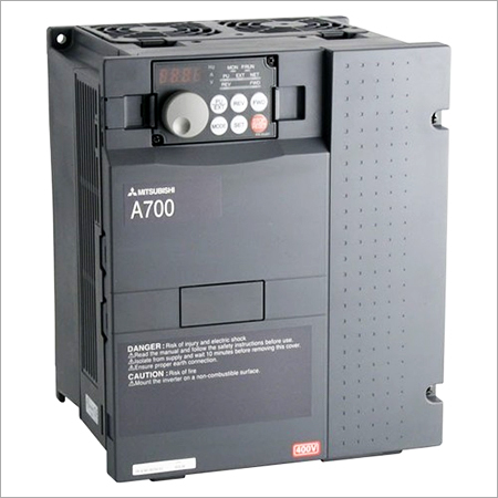 Single Phase AC Drives Mitsubishi Electric