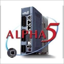 Fuji Alpha 5 Servo System