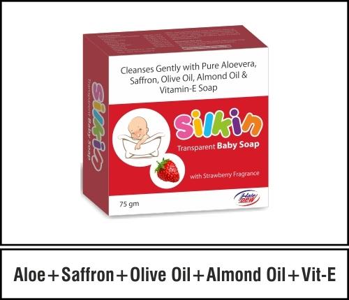 Aloe+Saffron Extract+Olive Oil+Almond Oil +Veta - E