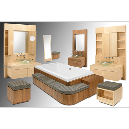 Residential Wooden Furniture