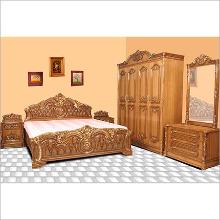 Wooden Bed Room Furniture