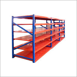 Slotted Angle Shelving Racks