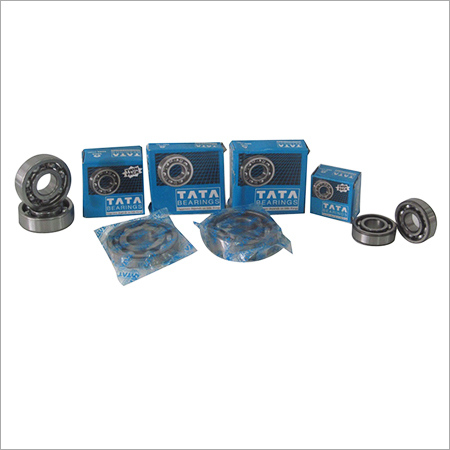 Tata Bearings