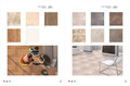 Light Color Porcelain Tiles