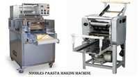 Nuddel Chawmine Saous Ketchap- Making Plant Urgent