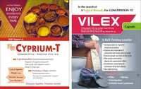 Vilex & Cyprium