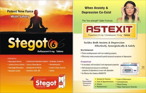 Stegot & Astexit