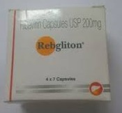Ribavirin Tablets