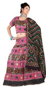 Navratri Lehanga Chaniya Choli