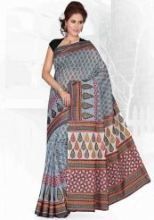 Dailywear Fancy Saree