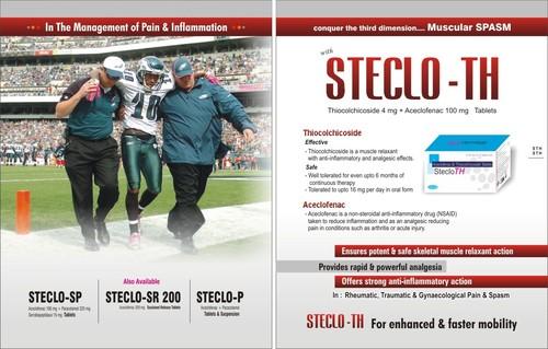 Steclo-TH